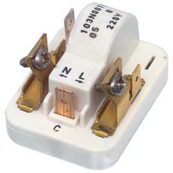 Rele Danfoss universal 103N0021 1/5 Conectores 6,3 mm