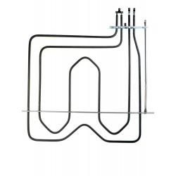 Resistencia Horno Fagor superior equivalente adactable1400+700W (con vaina para termostato) CA5A005A7