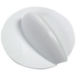 Mando microondas blanco para Whirlpool, Ignis 481241278819