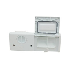 DISPENSADOR DETERGENTE ARISTON, INDESIT EQUIVALENTE, C00104789