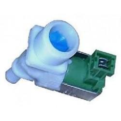 ELECTROVÁLVULA ZANUSSI, CORBERO, ELECTROLUX 180º CON CONECTOR 50240785001