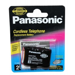 Bateria original Panasonic KXA36a 3,6V-350MAH  KXA36A