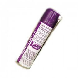 Limpia contactos de residuo 0. Rápida y total evarporación. No ataca plásticos. 250 ml LUBRILIMP-0R