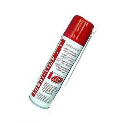 Limpia contactos y suaviza dejando una ligera película lubricante 250ml LUBRILIMP-1R