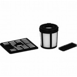 Kit filtros aspirador Dirt Devil 2720001