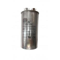 Condensador para Aire Acondicionado 40MFD