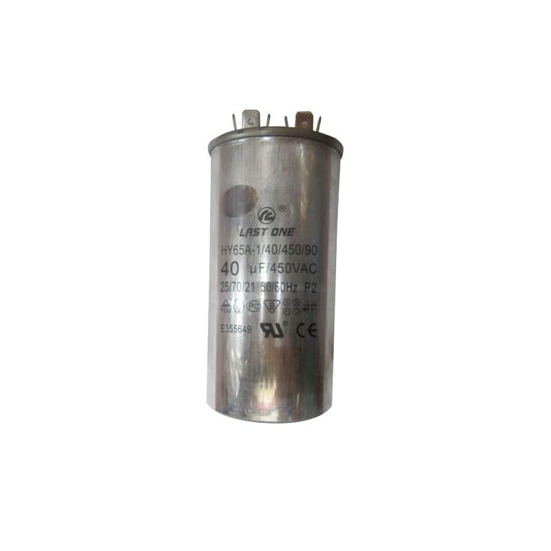 Precio de condensadores para aire acondicionado