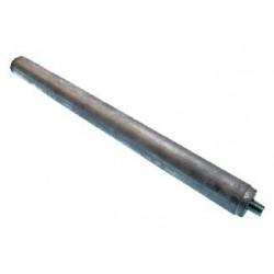 ANODO MAGNESIO UNIVERSAL 450x25,5mm, M8.  40UN0155
