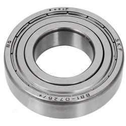 Rodamiento SKF 6206-ZZ, original. 481252028139