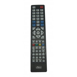 Mando equivalente Tv VESTEL IRC87013A