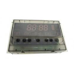 Reloj horno Teka 83140616, REDT5, 230v, 1.3w
