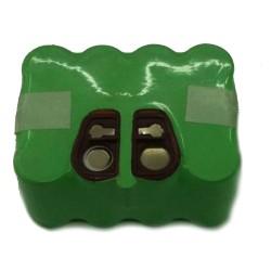 Batería aspirador Solac 405844, SC2200 mAh
