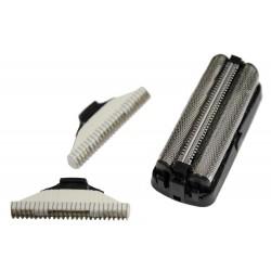 Cuchilla afeitadora Philips QS6140