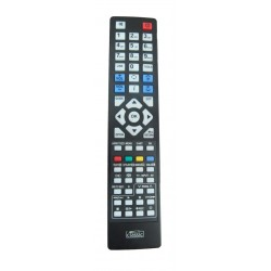 Mando equivalente Tv Panasonic N2QAYB000504