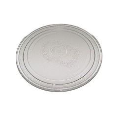 Plato microondas Whirlpool, Ø 273 mm. 481246678398