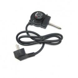 Cable universal para plancha de asar CTW-300, 230 v 50Hz 16A  49DM0010R