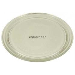 Plato microondas Ø 275 mm. Whirlpool liso 481946678218