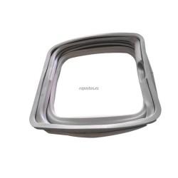 Goma escotilla lavadora Whirlpool,PhilipsMod. AWT2259, AWT5068 481246668596