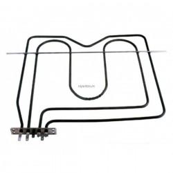 Resistencia Horno Fagor superior 1400+700W (sin vaina para termostato) CA5A002A4