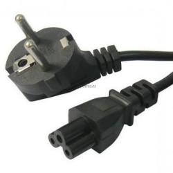 Cable alimentación Trébol a Schuko PSC1510
