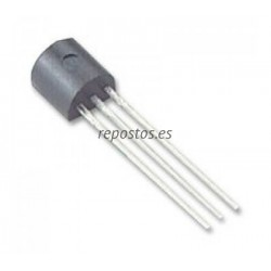 Transistor 2SA988