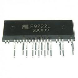 Circuito integrado F9222L lcd