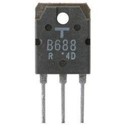 Transistor 2SB688