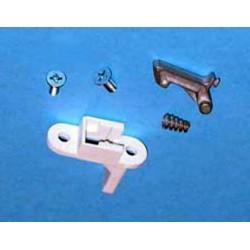 Kit tirador lavadora completo Candy 21CY227