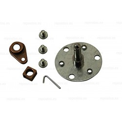 KIT EJE PARA SECADORA ARISTON INDESIT C00113038