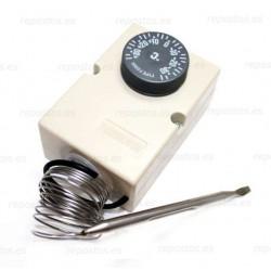 Regulador universal temperatura para frigorifico +30 A -30 FR190