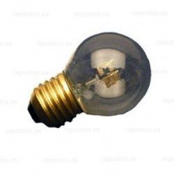 LAMPARA HORNO 40W E27-300ºC 16UN1110R