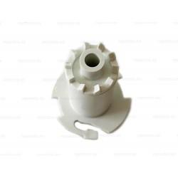 Mando programador lavadora Corbero, Zanussi, Altura 4,8cm. 73CO0021