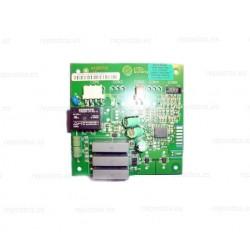 PLACA ELECTRICA CONTROL FRIGORIFICO TEKA CI345VR 04 81634228