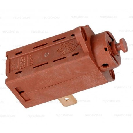 INTERRUPTOR LAVADORA BEKO 1831470000 66BE0001