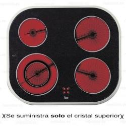 CRISTAL VITROCERÁMICA TEKA VTNDC, (SOLO CRISTAL) 20204111
