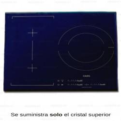 CRISTAL VITROCERÁMICA AEG HK653320FB. 40ZN5016
