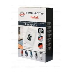 BOLSA ASPIRADOR HYGIENE + ROWENTA RO6331EA 4 UNIDADES ZR200520