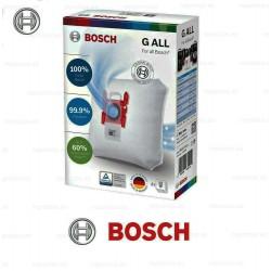 BOLSA ASPIRADOR BOSH, SIEMENS, (TIPO G ALL).. 17003048