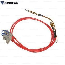 CONTROL DE GASES CALENTADOR JUNKERS 8707206125