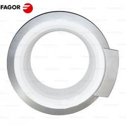 Aro exterior puerta lavadora Fagor, AS0019317 57FA0038