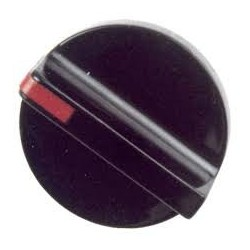 Mando encimera Balay, eje corto 73BY0014