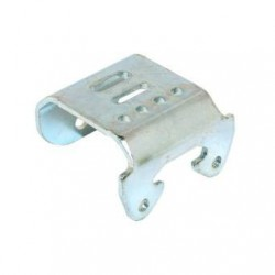 Bisagra inferior congelador Ariston, Indesit C00076614