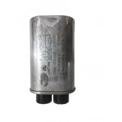 Condensador microondas 1,00 mf 2100-2500v RM-CP614