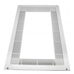 Marco ventilación microondas color blanco 510UN0065